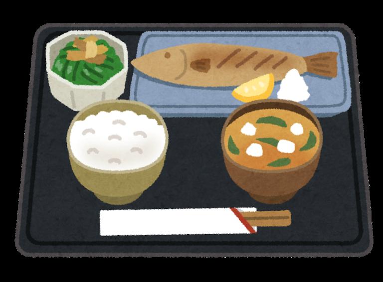 アメリカの日本食
